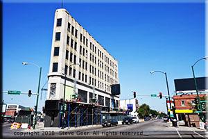 City Of Englewood Building Dept