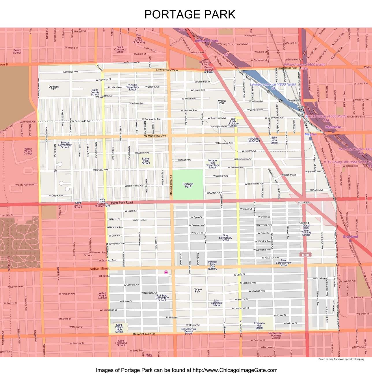 Milwaukee Neighborhood Map Poster On Milwaukee Images Lets - Chicago judgemental map